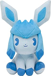 Pokemon Center Original Plush Doll Mix Ole Glaceon