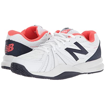 New Balance 786v2 (Vivid Coral/White) Women