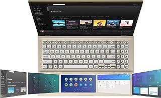 "ASUS VivoBook S15 S532 Thin & Light Laptop, 15.6"" FHD, Intel Core i5-10210U CPU, 8GB DDR4 RAM, 512GB PCIe SSD, Windows 10 ..."