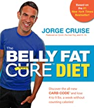 The Belly Fat Cure Diet