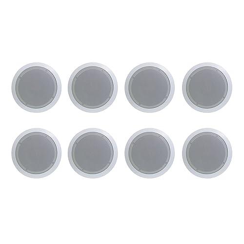 Ceiling Mount Speakers  Amazon Com