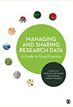 Best managing and sharing research data Reviews