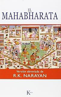 El Mahabharata: Versión abreviada de R.K. Narayan