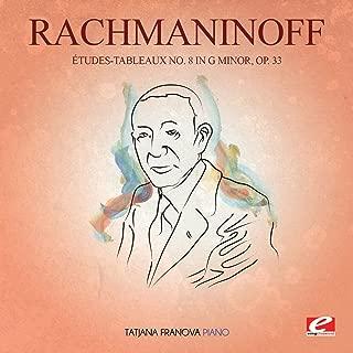Best rachmaninoff op 33 no 8 Reviews