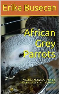 Best african grey parrot diseases Reviews