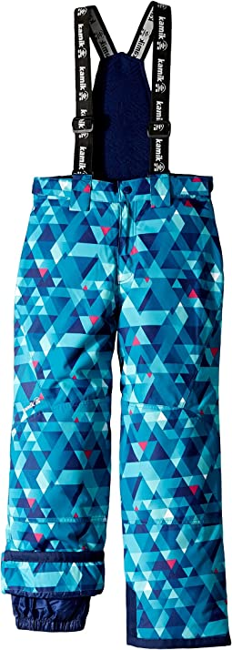Kamik Kids - Harper Freefall Pant (Little Kids/Big Kids)