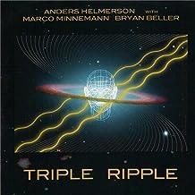 Triple Ripple (feat. Marco Minnemann, Bryan Beller)