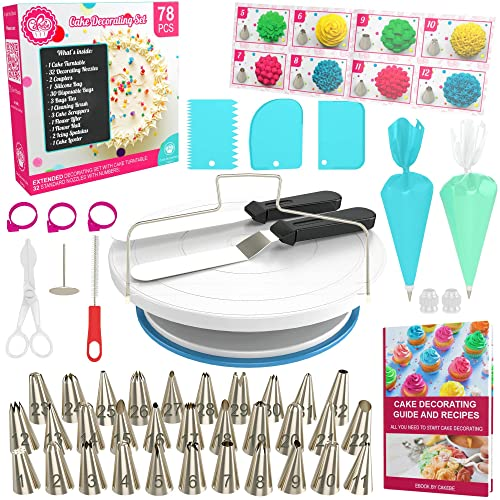 Baking Supply: Amazon.com