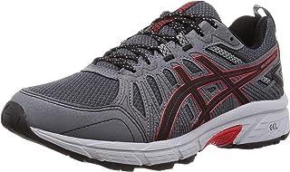 ASICS Gel-Venture 7 Uomo Running Trainers 1011A560 Sneakers Scarpe
