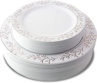 Best formal dinner plates Reviews
