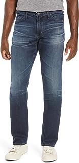 [エージー] メンズ デニムパンツ AG Everett Slim Straight Leg Jeans (7 Ye [並行輸入品]