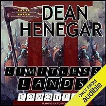 Limitless Lands, Book 2: Conquest (A LitRPG Adventure)