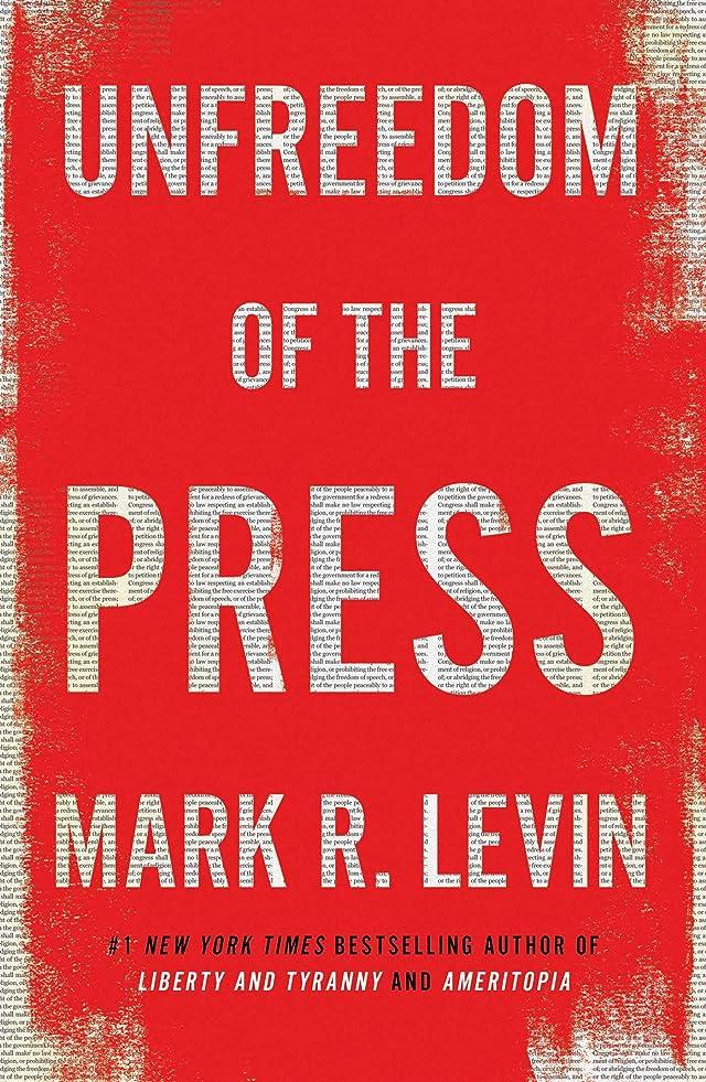 安西養う狂ったUnfreedom of the Press (English Edition)