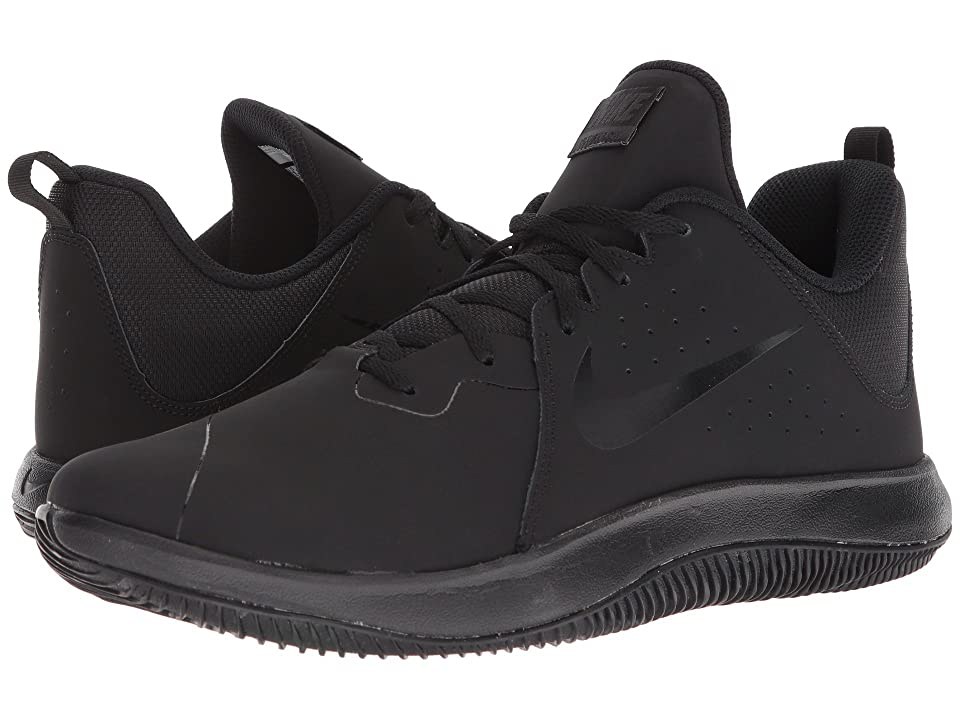 Nike Fly. By Low NBK (Black/Anthracite) Men's Basketball Shoes, Multi
