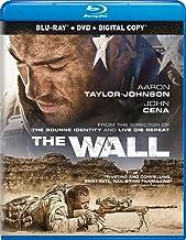 The Wall [Blu-ray + DVD + Digital]