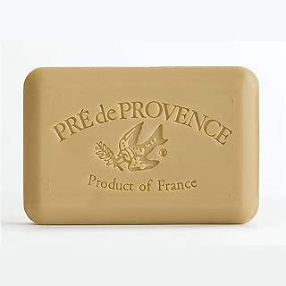 Pre' De Provence Artisanal French Soap Bar Enriched With Shea Butter, Verbena, 250 Gram