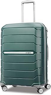 Samsonite 新秀麗 Freeform 硬殼拉桿箱 24英寸,鼠尾草綠
