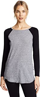 Women's Long Sleeve Rock Tee