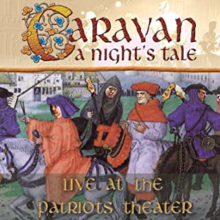 Nights Tale: Live at the Patriots Theater