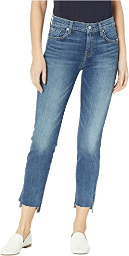 B(Air) Roxanne Ankle Jeans in Authentic Luck