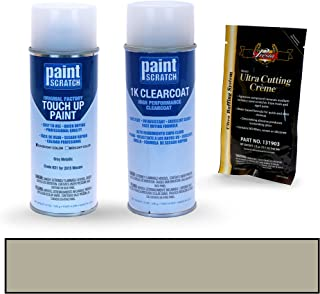 Best 2015 nissan rogue touch up paint Reviews