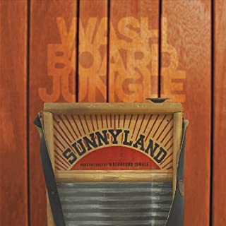 sunnyland washboards