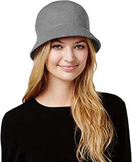 August Hats Women's Melton Cloche Hat, One Size