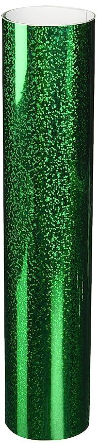 Vinyl ADV50088 12x24 Sparkle Green Removable Adhesive