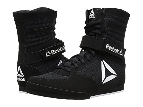 Reebok Reebok Boxing Boot - Buck at Zappos.com 6f41418c1