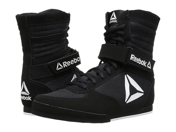 Reebok Reebok Boxing Boot - Buck