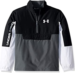 Under Armour Woven Anorak