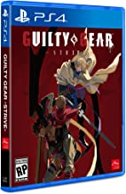 Guilty Gear Game Ps4