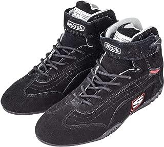 Simpson AD300BK Shoes