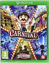 Carnival Games [XBOX ONE] (CDMedia Garantili)