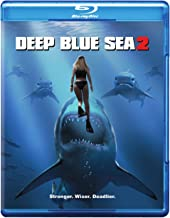 Deep Blue Sea 2 (BD+DVD)