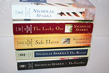 Nicholas Sparks 5-book Collection