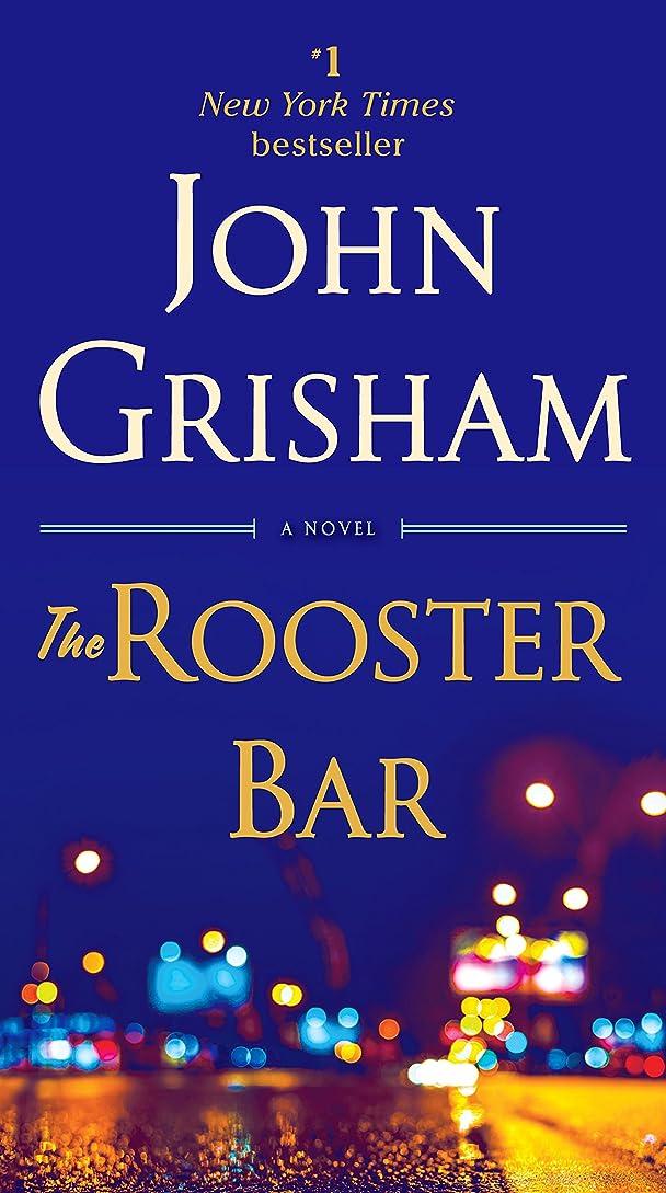 予測する変形慈善The Rooster Bar (English Edition)