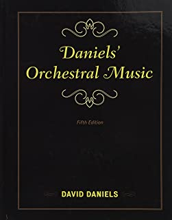 Daniels' Orchestral Music (Music Finders)