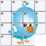 Kids Slide Puzzle Animals - Fun Educational Puzzle Game for preschool Kids & toddlers HD - Free