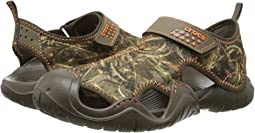 Swiftwater Realtree Max 5 Sandal