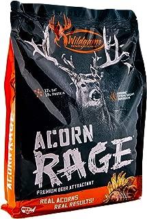 Wildgame Innovations Acorn Rage 5.5lb bag