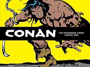 Conan: Newspaper Strips Volume 1