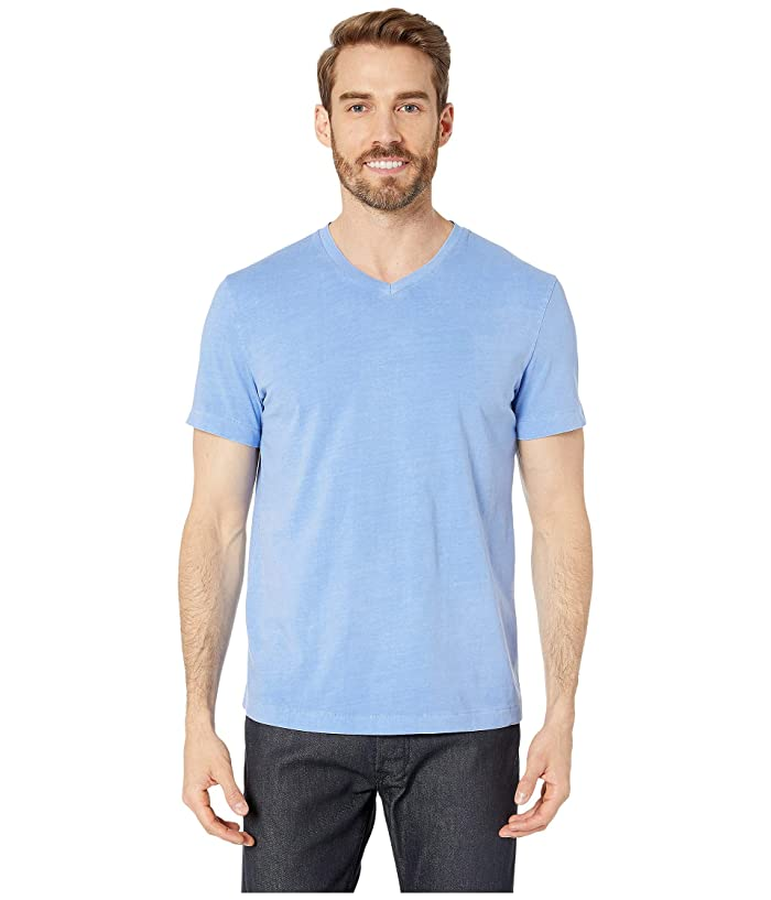 Mod O Doc Del Mar Short Sleeve V Neck Tee