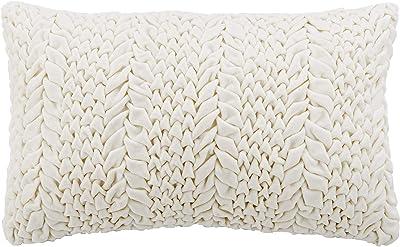Amazon.com: Almohada perfecta unión felpilla de Driftwood ...