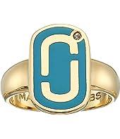 Marc Jacobs - Icon Enamel Ring