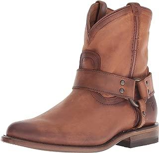 Best frye wyatt harness ankle boots Reviews