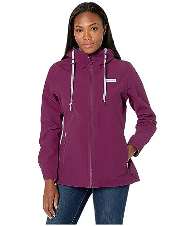 Obermeyer No 4 Shell Jacket (Drop The Beet) Women