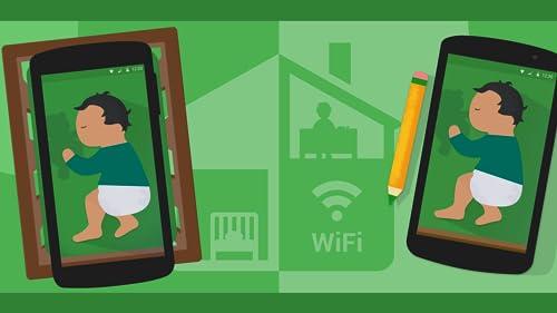 『WiFiベビーモニター: フルバージョン』の16枚目の画像
