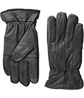 Florsheim - Smart Touch Leather Gloves