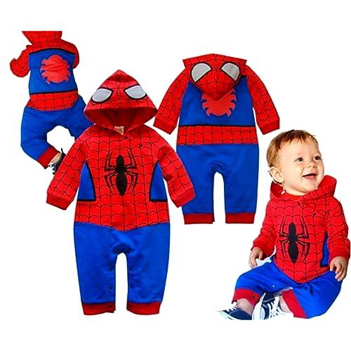 caec66750 Baby Spiderman  Amazon.com